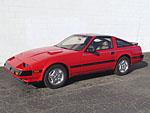 1984 300ZX Turbo