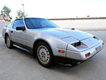 1984 NISSAN 300ZX(Z31)50th Anniversary CANADA